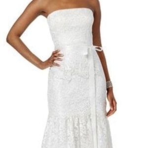 Adrianna Papell Dresses - Adrianna Papell Wedding Dress
